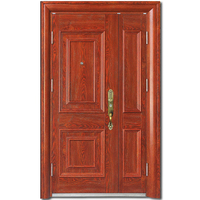 HS-1865 fire rated stable hospital room door size