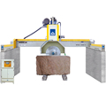 Good Performance Multi Blade Granite Block Cutting Machine