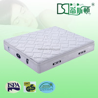 Extra firm hotel king size compress box spring mattress