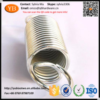 Industrial SUS304/316 Tension Spring Bulk Buy from China