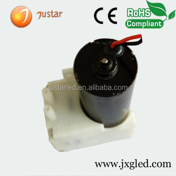 diaphragm pump high pressure 12v dc mini submersible water pump