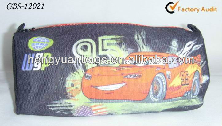 2015 promotional school pencil bag