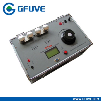 Large Current Primary Current Injection Test Set