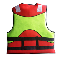 Popular fishing life jacket floating vest