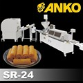 Anko Industrial Mixing Making Commercial Mini Spring Roll Machine