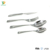 Fish Shape Cutlery Set 16pcs Stainless steel Forged Cutlery Set