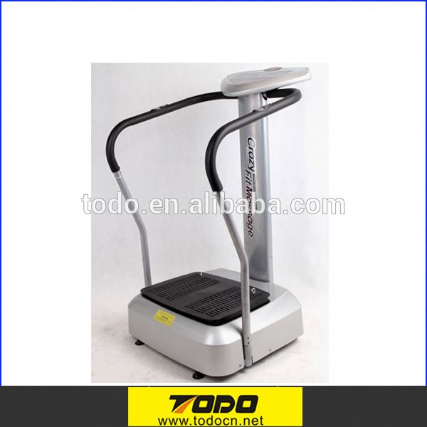 Manufacturing Gym Workout Exercises weight loss vibration belt machine
