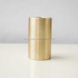 oil groove brass sintered oil bushing,motor bush bearing,sliding sleeves