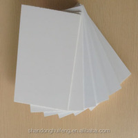 rigid forex pvc foam sheet/pvc foam board