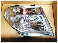 AUTO ACCESSORIES & CAR BODY PARTS & CAR SPARE PARTS auto lamp headlamp for N issan Navara 2006-2008 26060-zg90a 26010-zg90a