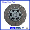 Auto spare parts 420 IVECO Truck Clutch Disc facing OEM 187801138