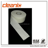 Best selling wood pulp 2 ply tissue embossed white jumbo toilet paper