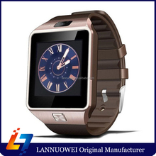 wholesale cheap smartwatch dz09 smart watch for universal cell phone