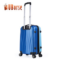 UBORSE Children Travel Trolley Luggage Bag