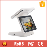 Android restaurant pos system electronic cash register machine