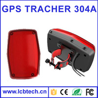 accurate gsm gps tracker car with multifunction long time battery GPS304