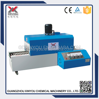 Thermo shrink machine