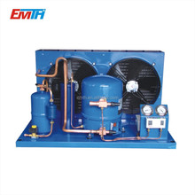 Maneurop condensing unit for cold room