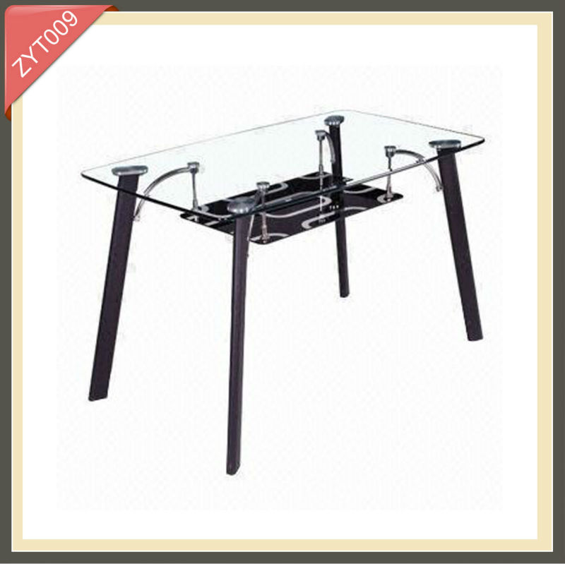 Extensions leg marble wooden pictures dining table