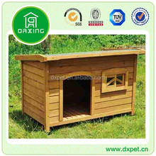 Dog Kennel with Veranda DXDH001