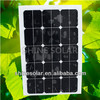portable solar panel 30w 40w 45w 50w 80w 85w 90w custom flexible solar panl
