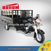 Three wheel cargo motorcycle covered for sale