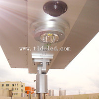 60w Solar Power Street Lights Save