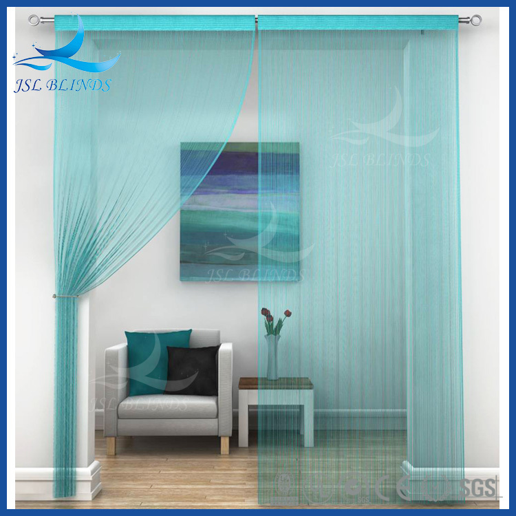 Wholesale 2015 new design kitchen curtain