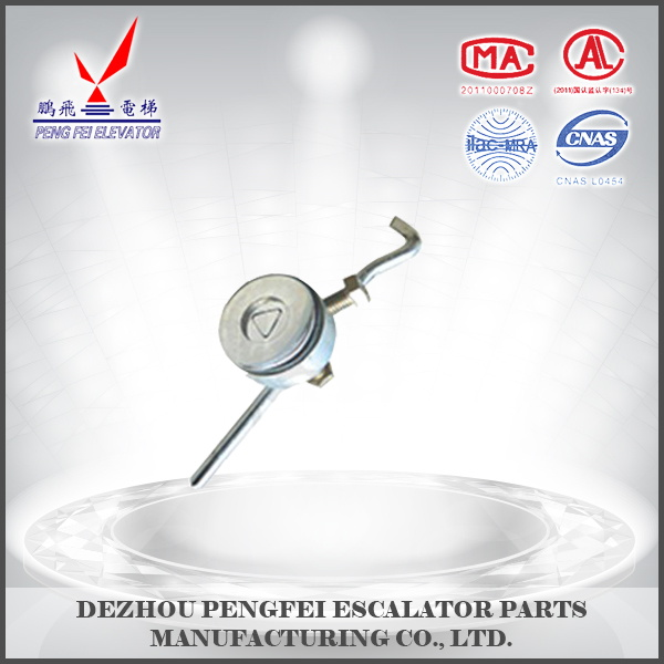 schinlder lift parts,elevator door triangle lock,elevator door key