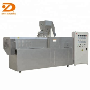 fish feed extruder fish food machine