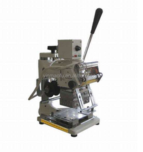 High Quality Manual Gold Hot Foil Stamping Machine