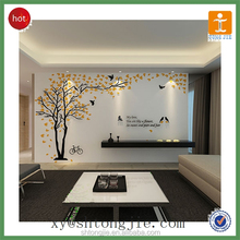TJ--XY-670 FACTORY PRICE large vinyl wall stickers