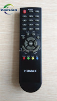 tv remote control for humax