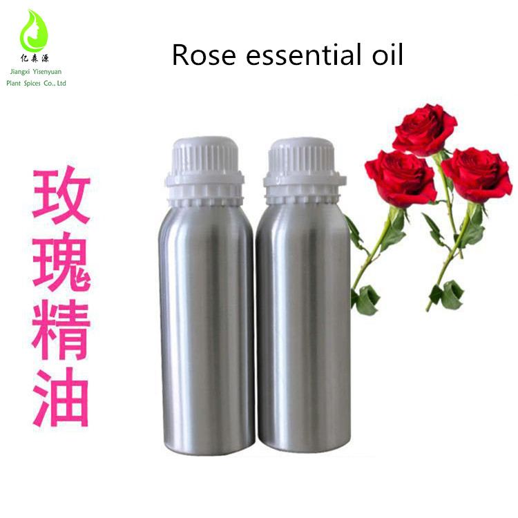 Women Massage Rose Essence oil For Breast Enhancement