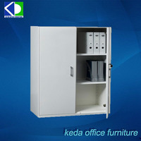 Factory Price simple steel low filing cabinet For Sale