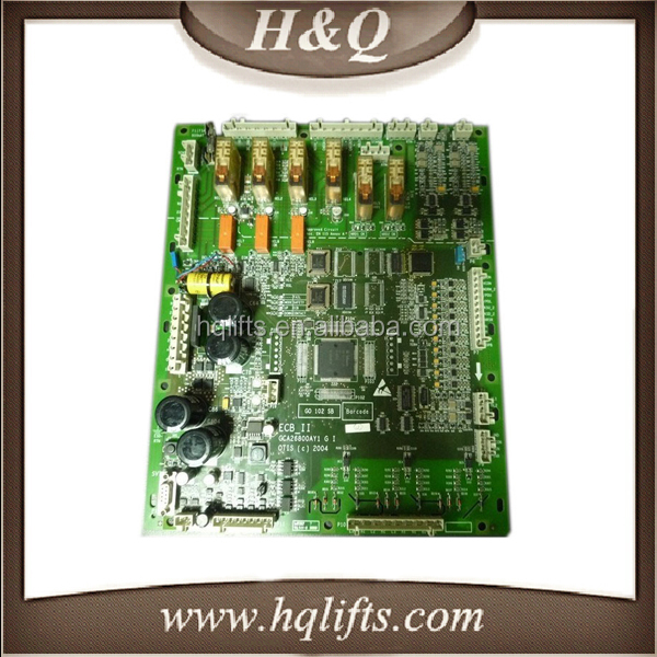 HQ Control Panel For Escalator ECB-II GCA26800AY1