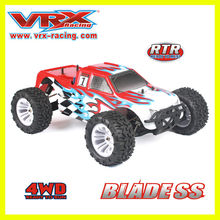 VRX Rc Car 1/10 Scale gas Rc Car, Rc nitro powered Car 1:10 in Radio Control Toys, nitro Rc Car