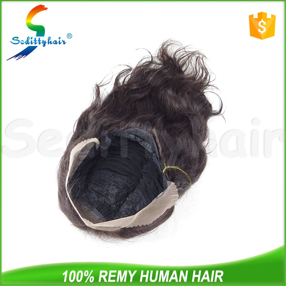 Body Wave afro hair wigs grey with good quality