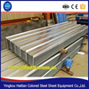 Steel building materials roofing tile PPGI roof sheet
