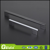 Premium quality and fair price lock antique drawer aluminum handle door pull