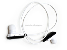 Bluetooth headphone after hanging sport MP3 headphones
