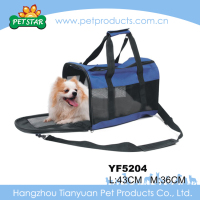 Fashion Designer Pet Carrier Bag