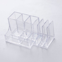 Factory manufacturing good quality plastic desk pen holder