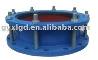 Stainless Steel Flanged Sleeve Telescopic Joint for pipe fitting