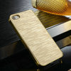 best selling case for iphone5 smart leather case for iphone5 with bling on the back