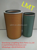 Quality assured auto /truck /car air filter industrial air filter air filter cleaner