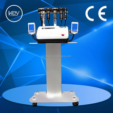 CE approved 650nm diode laser whole body slimming body shape