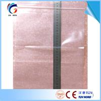 over 8 years experience Good Quality zip lock pe bag