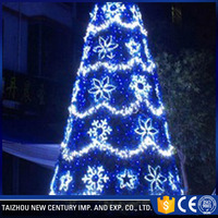 durable outdoor christmas tree light covers
