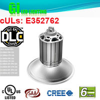 Top quality UL cUL DLC hot selling led high bay(E352762)